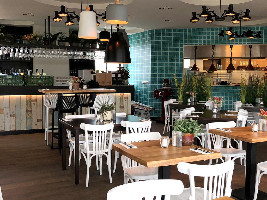 Eten In Huizen : Top restaurant in huizen fletcher hotel nautisch kwartier