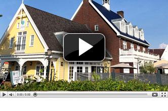 Hotel In Huizen : Fletcher hotel restaurant nautisch kwartier in huizen officiële