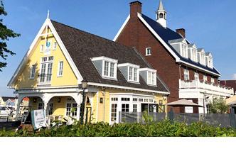 Waar Ligt Huizen : Fletcher hotel restaurant nautisch kwartier in huizen officiële